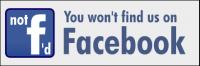 Natürlich plaudern wir über Ihre Probleme nix in social-networks aus.